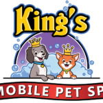 kings-mobile-pet-grooming-logo