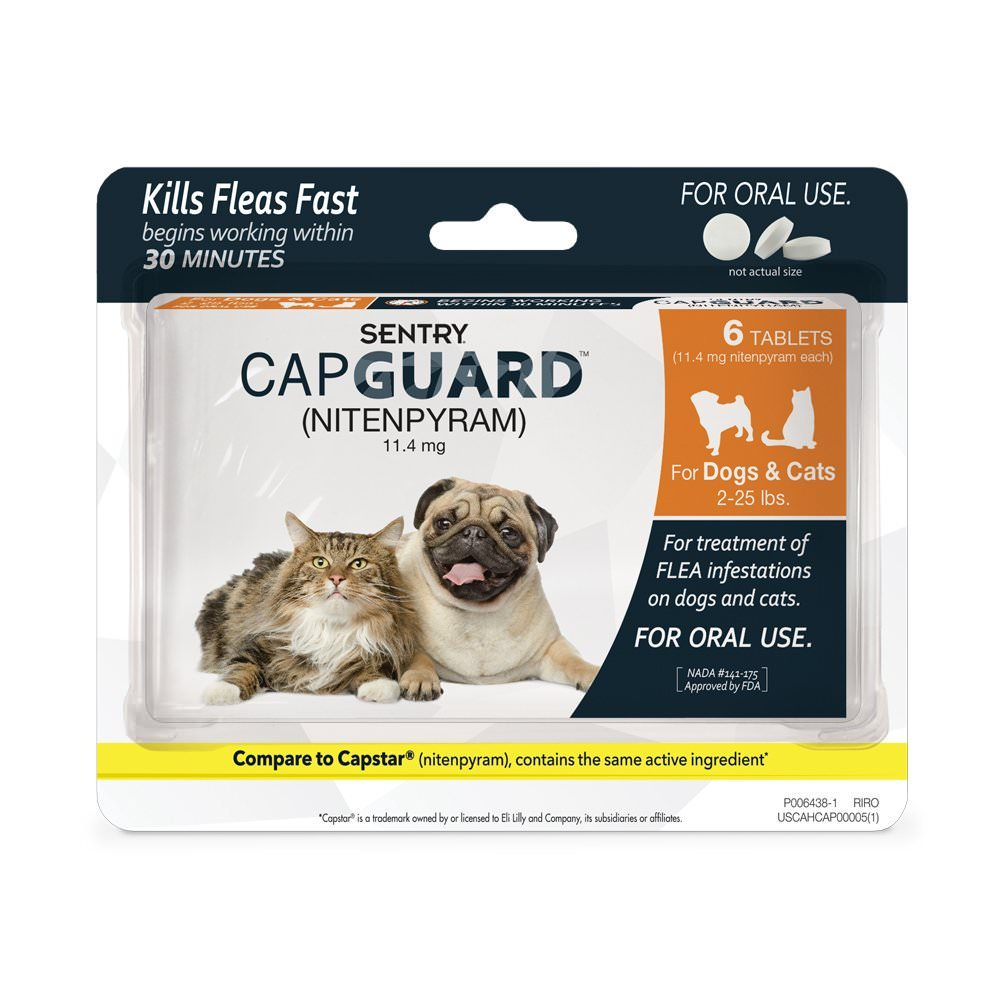 Best Oral Flea And Tick Treatment For Dogs